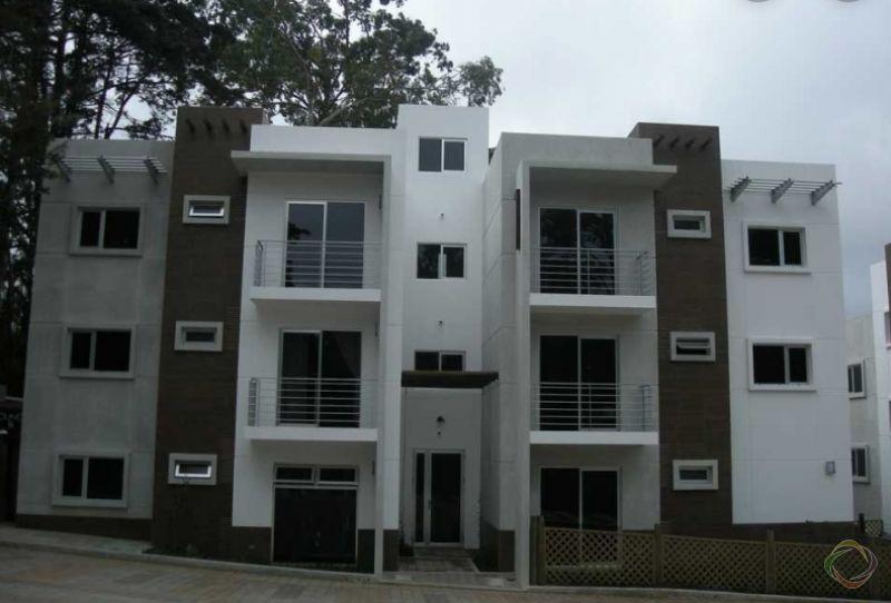 Apartamento en Almoreto km.14 - large - 119466