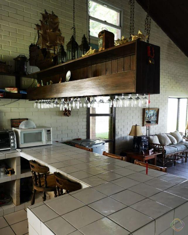 Casa a Orilla de Amatitlan - large - 119475