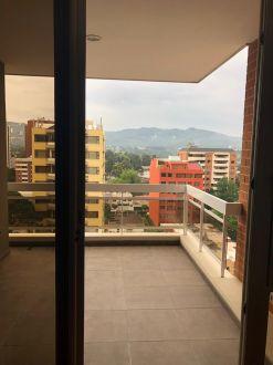 Apartamento en alquiler en zona 14 - thumb - 119514