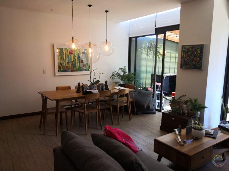 Apartamento con Jardin en Leben - large - 120131