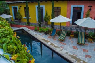 Apartamento tipo Villa en Antigua - thumb - 120251