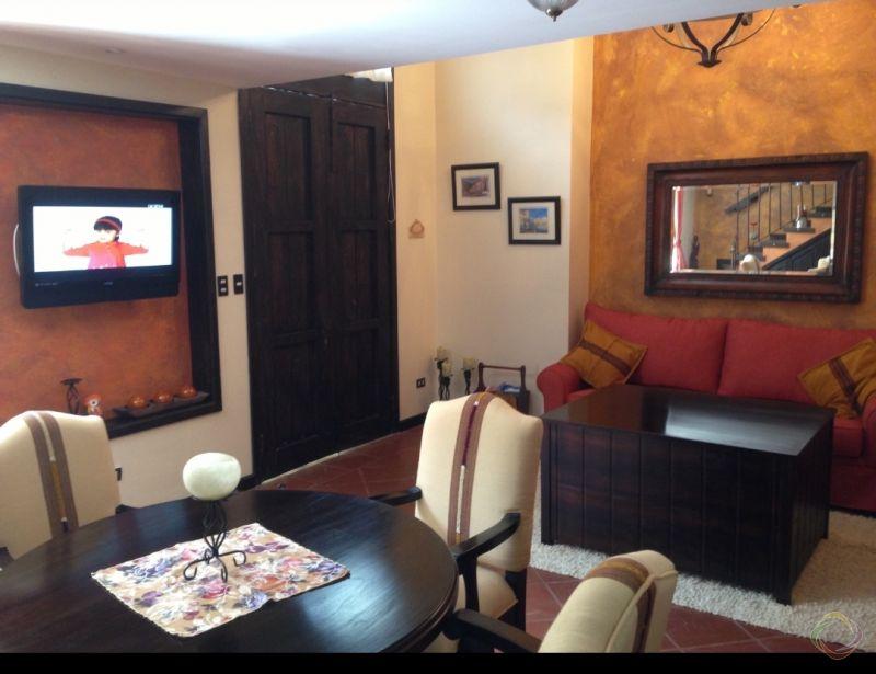 Apartamento tipo Villa en Antigua - large - 120252