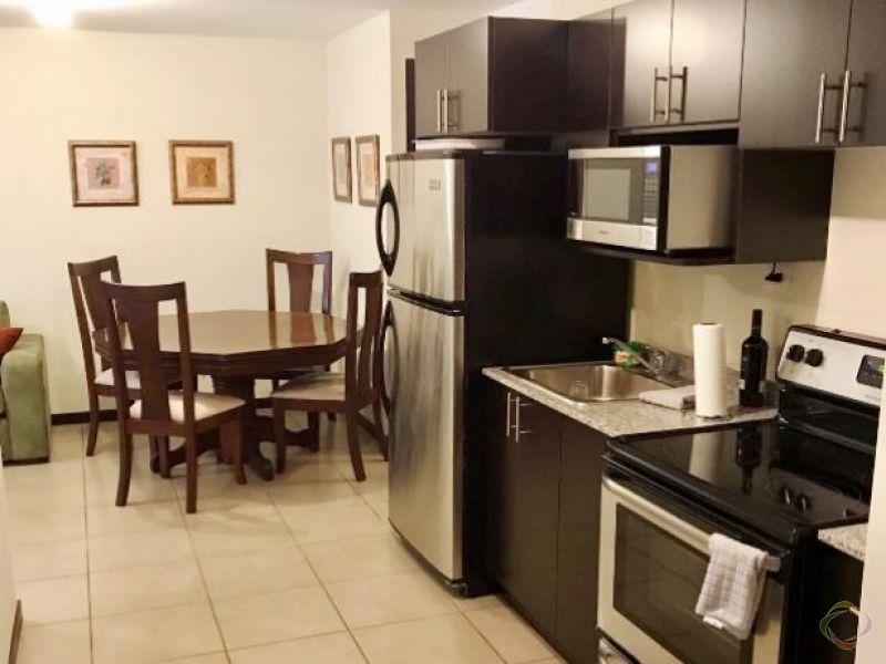 Apartamento en venta en Zona 9 - large - 120588