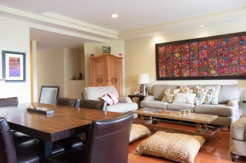 Apartamento en Edificio Verdeterno - large - 120765