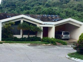 Casa en venta km 20 Fraijanes  - thumb - 120795