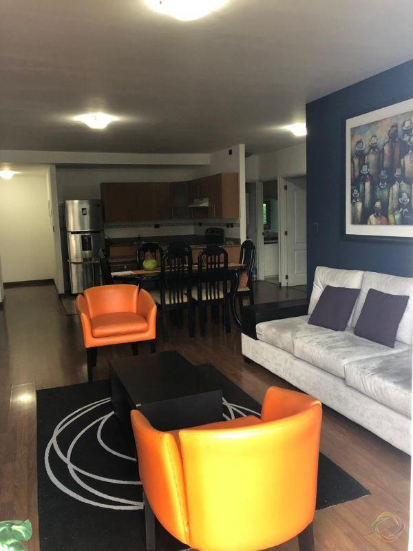 Apartamento Amueblado zona 13 - large - 120929