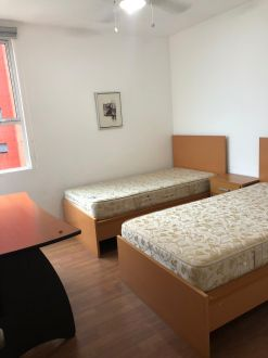 Apartamento Amueblado zona 13 - thumb - 120934