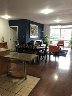 Apartamento Amueblado zona 13 - thumb - 120935