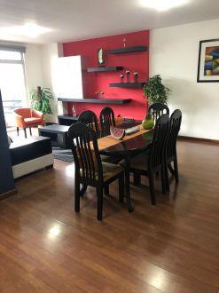 Apartamento Amueblado zona 13 - thumb - 120937