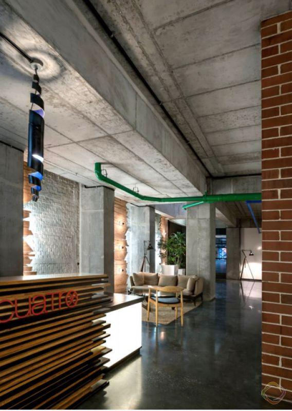 Oficina en Renta y Venta en Cuatro36 - large - 120947