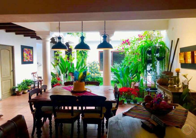 Casa en Antigua cerca de Panza Verde - large - 121141