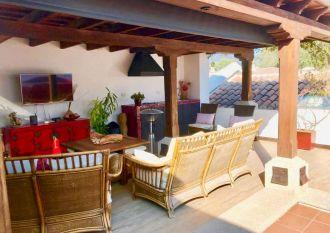 Casa en Antigua cerca de Panza Verde - thumb - 121143