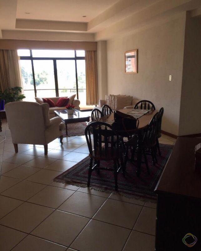 Apartamento Amueblado en Torresol zona 14  - large - 121151