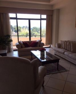 Apartamento Amueblado en Torresol zona 14  - thumb - 121155