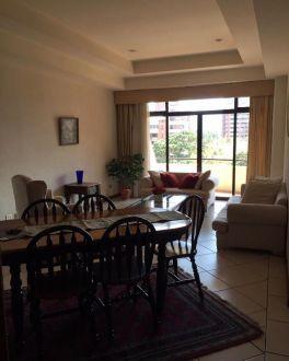 Apartamento Amueblado en Torresol zona 14  - thumb - 121157