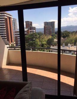 Apartamento Amueblado en Torresol zona 14  - thumb - 121160