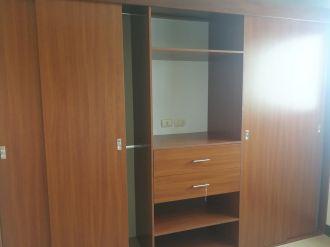 Apartamento en alquiler en Conadado La Villa zona 14 - thumb - 121384