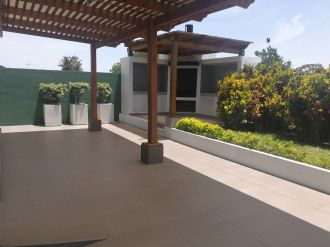 Apartamento en alquiler en Conadado La Villa zona 14 - thumb - 121387