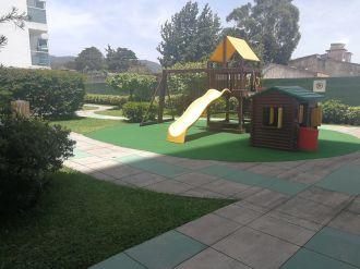 Apartamento en alquiler en Conadado La Villa zona 14 - thumb - 121389