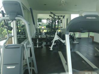 Apartamento en alquiler en Conadado La Villa zona 14 - thumb - 121390