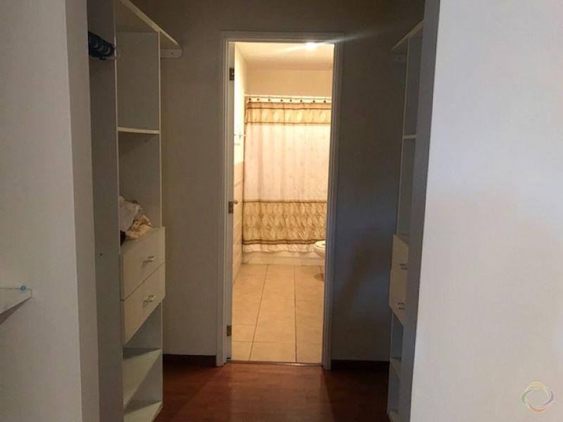 Apartamento amueblado en renta, zona 14 - large - 121891