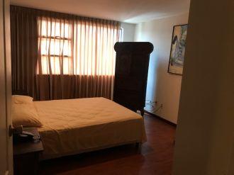 Apartamento amueblado en renta, zona 14 - thumb - 121893