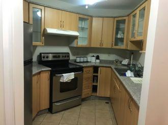 Apartamento amueblado en renta, zona 14 - thumb - 121894