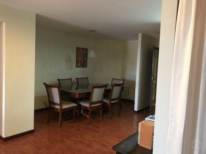 Apartamento amueblado en renta, zona 14 - large - 121895