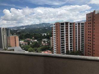 Apartamento amueblado en renta, zona 14 - thumb - 121897