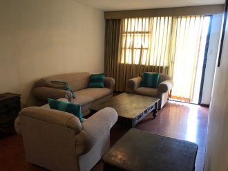 Apartamento amueblado en renta, zona 14 - thumb - 121898
