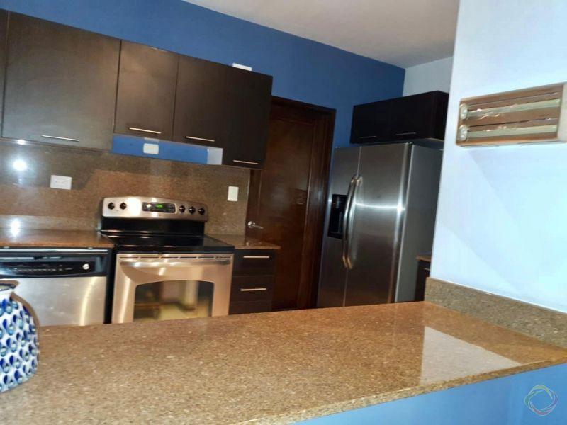 Apartamento en renta en zona 14. Completamente amueblado - large - 125303