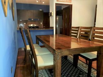 Apartamento en renta en zona 14. Completamente amueblado - thumb - 125307