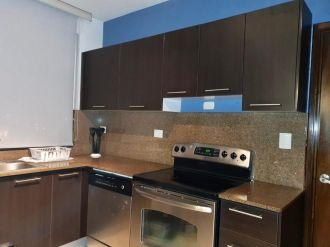 Apartamento en renta en zona 14. Completamente amueblado - thumb - 125308
