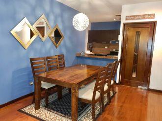 Apartamento en renta en zona 14. Completamente amueblado - thumb - 125311