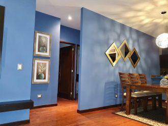 Apartamento en renta en zona 14. Completamente amueblado - thumb - 125318