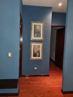 Apartamento en renta en zona 14. Completamente amueblado - thumb - 125319