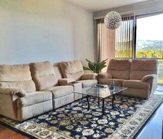 Apartamento en renta en zona 14. Completamente amueblado - thumb - 125320