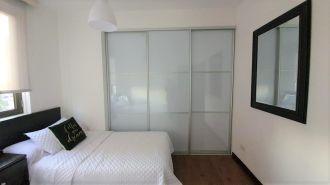 Apartamento en renta en zona 14. Completamente amueblado - thumb - 125321