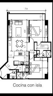 Apartamento en Edificio Castalia  - thumb - 122375