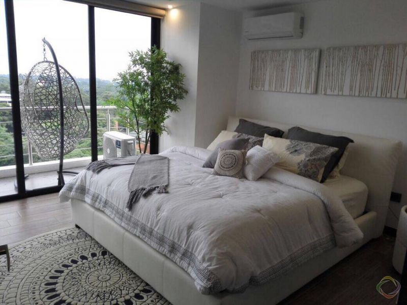Apartamento en Edificio Castalia  - large - 122380