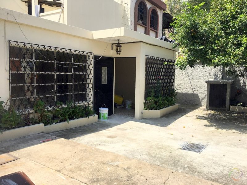 Casa para Oficinas en zona 15  - large - 122544