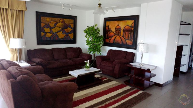 Apartamento Amueblado Zona 15 vh2 - large - 122598