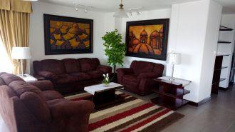 Apartamento Amueblado Zona 15 vh2 - thumb - 122598