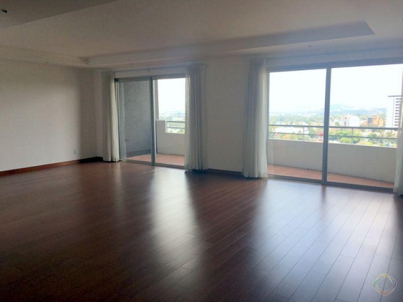 Apartamento en zona 15 - large - 122607