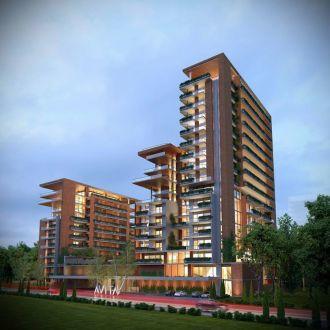 Apartamento en Avita zona 14 - thumb - 122745