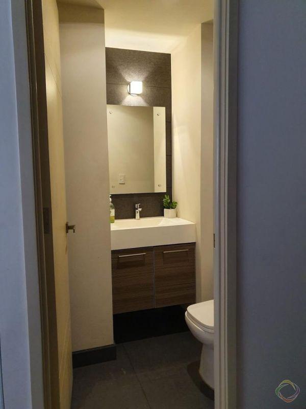 Apartamento en venta  en Edificio Veinti4 zona 10 inversionista - large - 123053