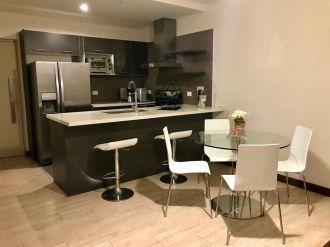 Apartamento en venta  en Edificio Veinti4 zona 10 inversionista - thumb - 123057