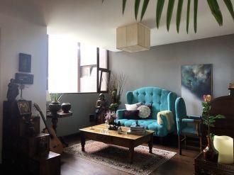 Apartamento con Balcon amplio en Residenza  - thumb - 123195