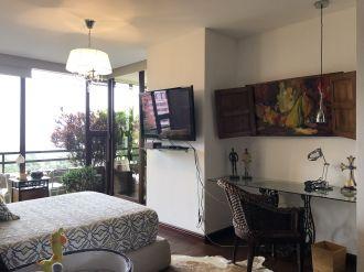 Apartamento con Balcon amplio en Residenza  - thumb - 123213