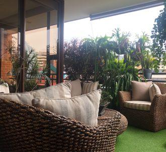Apartamento con Balcon amplio en Residenza  - thumb - 123224